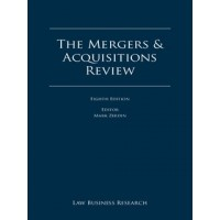 The mergers and acquisitions review