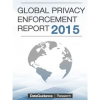Global Privacy Enforcement Report 2015