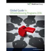 Global Guide to Whistleblowing Programs - Second Edition