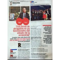 Prensa Gráfica: Lifetime Achievement Award