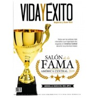 Vida y Éxito: Arias, única firma legal integrada.