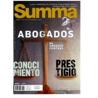 Summa: Attorneys from Central America.