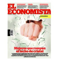 El Economista: Women who have broken the schemes