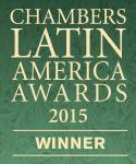 LATIN AMERICAN REGIONAL CLIENT SERVICE AWARD